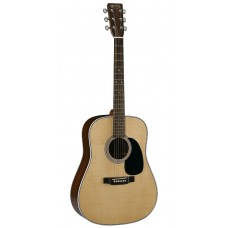 Martin guitar D-28 Dreadnought  Natural - Includes Martin Hard Shell Case