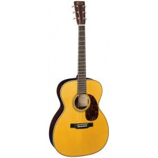 Martin guitar 000-28 Eric Clapton Signature Model Natural - Includes Martin Hard Shell Case