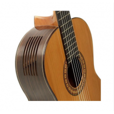Alhambra Classical Guitar LR-5 Pepe Toldo - Includes Free Softcase