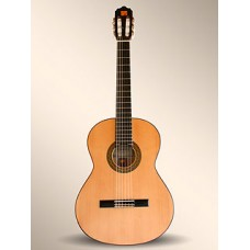 Alhambra Flamenco Guitar 3F - Includes Free Softcase