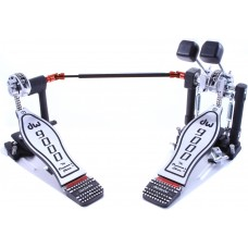 DW Double Kick Bass Pedal 9000 Series