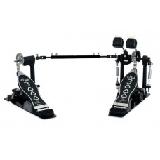DW Double Kick Drum Pedal 3000 Series