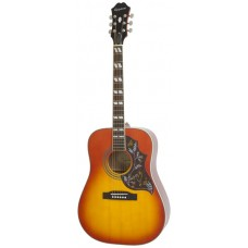 Epiphone Guitar Humming Bird PRO  - Includes Free Softcase