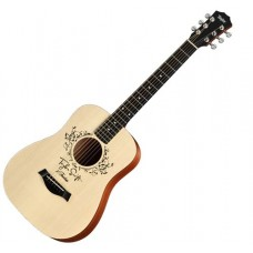 Taylor guitar Taylor Swift Signature Baby Taylor - Includes Taylor Gig Bag