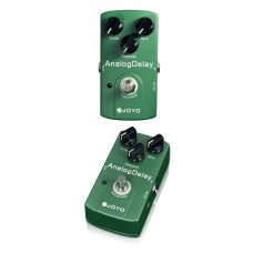 Joyo Analog and Delay Pedal