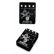 Joyo High Gain Distortion Pedal