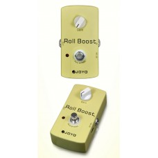 Joyo Roll Boost Pedal