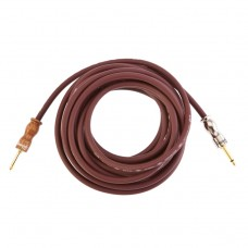 Gibson Pure Instrument Cables - 25 Foot Cable (CAB25-CH)