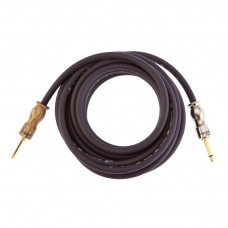 Gibson Pure Instrument Cables - 18 Foot Cable (CAB18-PP)