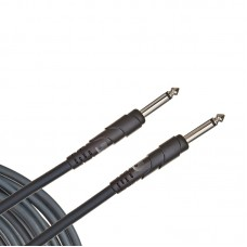 D'Addario Classic Series instrument cables Straight - Straight 20' ( 6 Meter )