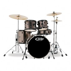 PDP Drum Mainstage Complete Kit - Bronze Metallic ( Without Cymbals )