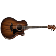 Taylor guitar 326ce Grand Symphony Acoustic-Electric Cutaway - Include Hard Shell Case