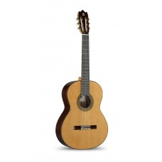Alhambra Classical Guitar 4P - Includes Free Softcase