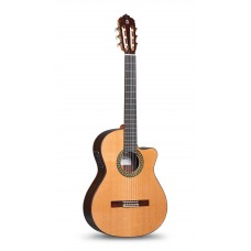 Alhambra Classic guitar 5PCWE8 - Semi Classical - Includes Free Softcase