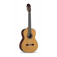 Alhambra Classical Guitar 6P - Includes Free Softcase