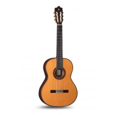 Alhambra Classical Guitar 7C - Includes Free Softcase