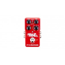 TC Electronic Hall Of Fame 2 - Reverb Pedal