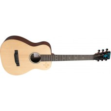 Martin Guitar Ed Sheeran ÷ Signature Edition - Natural - Include Gig Bag