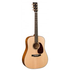 Martin Acoustic Guitar Special Edition DST - Include Harshell Case