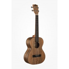 Kala Pacific Walnut Series Tenor Ukulele - Included Bag
