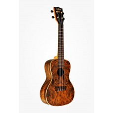 Kala Bocote Butterfly Series Concert Ukulele - Included Bag