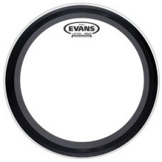 Evans Head 22 Inches EMAD Clear Bass
