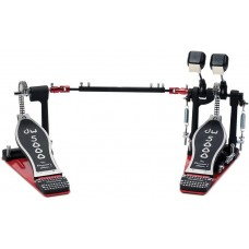 DW 5000 Series Delta 3 Accelerator Bass Drum Pedal - Double