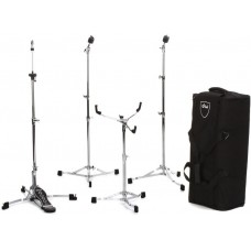 DW 6000 Ultralight Series Hardware Pack - with Bag