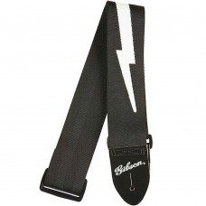 Gibson Strap Lighting 2 Inches Black