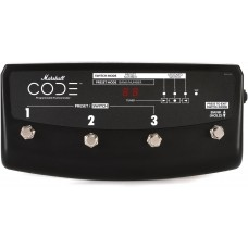 Marshall Pedal For Code Amps