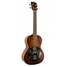 Kala Resonator Brass Series Tenor Ukulele
