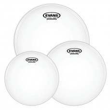 """Evans Head G2 Coated Fusion Tom Pack (10-12-14"""")"""