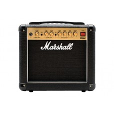 "Marshall DSL1CR 1 Watt 1x8"" Tube Combo Amp"
