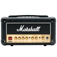 Marshall DSL1HR 1 Watt Tube Head