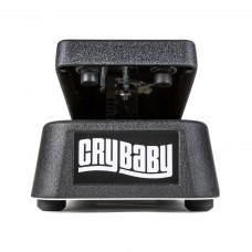 Jim Dunlop 95Q Cry Baby Q with Boost Wah Pedal