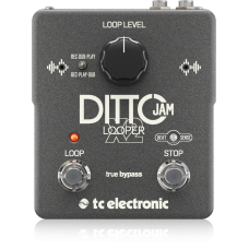 TC Electronic Pedal - Ditto Jam X2 Looper