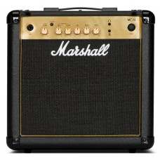 Marshall MG15G Gold Series 15-Watt Guitar Combo Amp