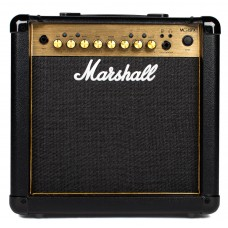 Marshall MG15GFX Gold Series 15-Watt Guitar Combo Amp With Effects