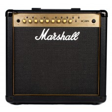 Marshall MG50GFX Gold Series 50-Watt Guitar Combo Amp With Effects