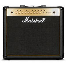 "Marshall MG101GFX Gold Series 100-Watt 1x12"" Guitar Combo Amp With Effects"