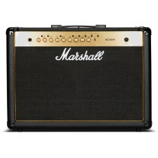 "Marshall MG102GFX Gold Series 100-Watt 2x12"" Guitar Combo Amp With Effects"