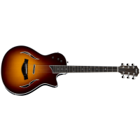 Taylor Guitar T5z Standard Acoustic Electric - Tobacco Sunburst - Include Taylor Hard Shell Case