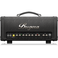 Bugera G20 Infinium Head Tube Amplifier - 20 Watt - Head