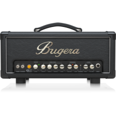 Bugera G5 Infinium Head Tube Amplifier - 5 Watt - Head