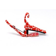 Kyser Acoustic 6 Strings Quick-Change Capo - Canadian Flag
