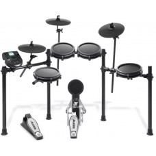 Alesis Nitro Mesh Electronic Drum Set - 8 Pieces