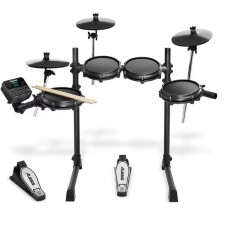 Alesis Turbo Mesh Electronic Drum Set - 7 Pieces