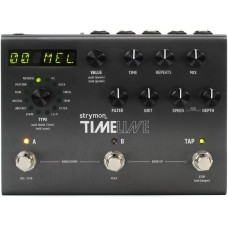 Strymon TimeLine Multidimensional Delay Pedal - Power Supply Included