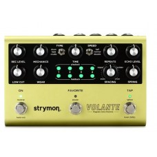 Strymon Volante Magnetic Echo Machine Pedal - Power Supply Included