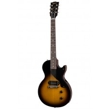 Gibson Guitar Les Paul Junior - Vintage Tobacco Burst - Include Hard Shell Case